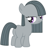 Marble Pie Vector by Kooner