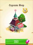 Cupcake Shop Store Unlocked
