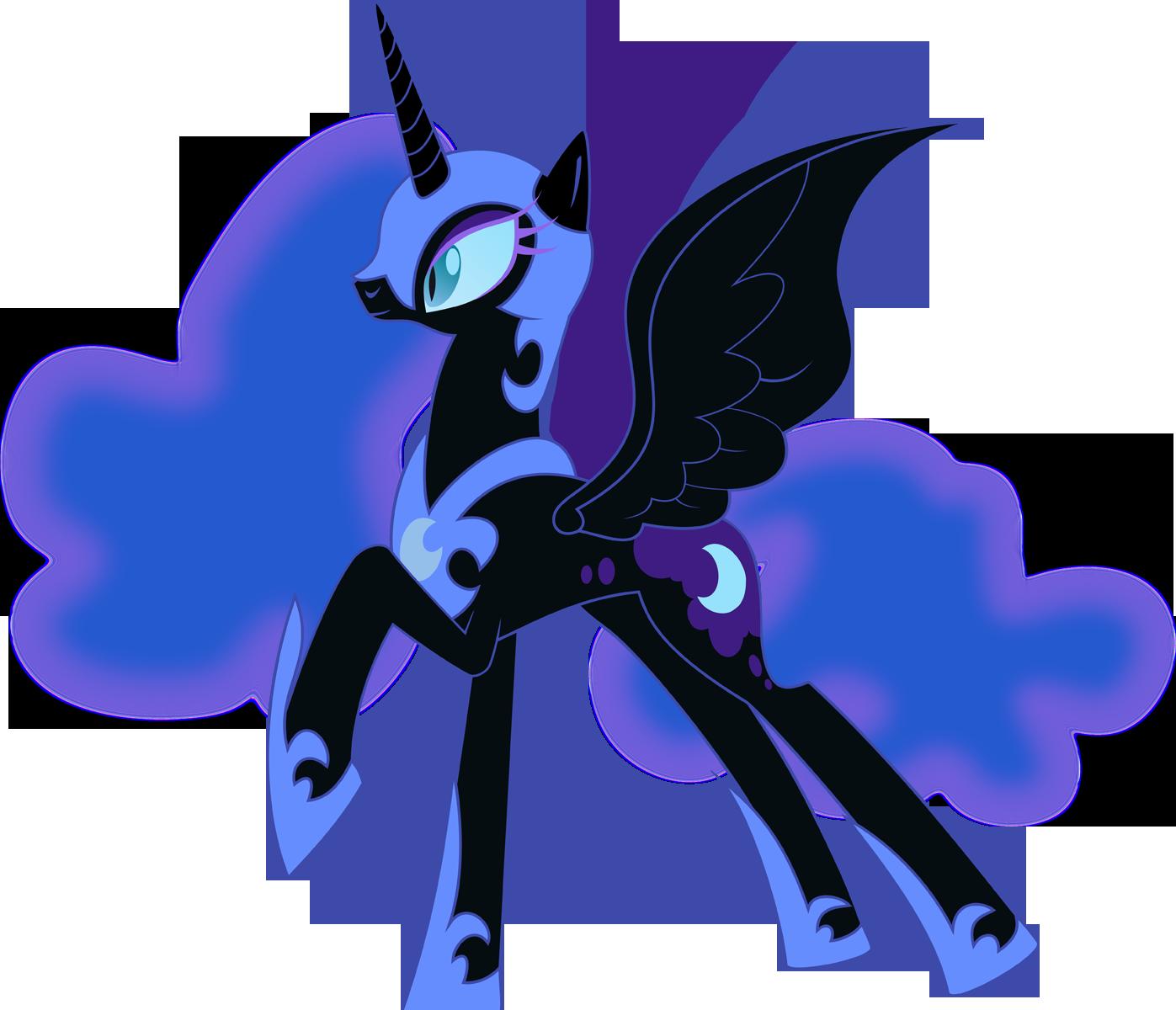 Nightmare Moon | The My Little Pony Gameloft Wiki | FANDOM ...