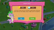Pinkie's Pies outro