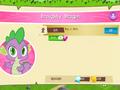 Droughty Dragon tasks.png