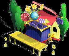 Trixie's Caravan