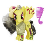 Daring Do Dazzle Ponymania doll