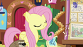 """Fluttershy """"I called in a favor"""" S7E5.png"""