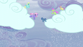 Pegasi making the clouds snow S5E5.png