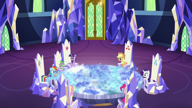"""File:RD """"I knew my rainboom was awesome"""" S5E26.png"""