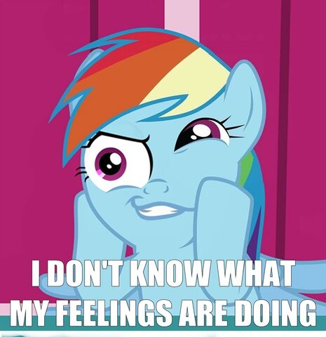 File:FANMADE Rainbow Dash is freakin' out.jpg