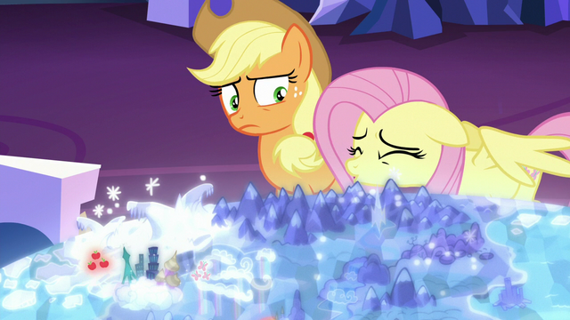 File:Fluttershy shuddering with worry S6E20.png