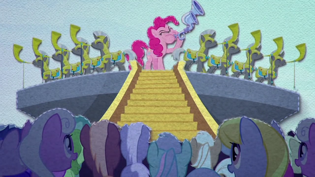 File:Pinkie blows flugelhorn with royal horn blowers BFHHS3.png