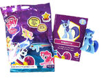 Mystery pack 6 Minuette