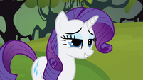Rarity show us S3E9
