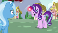 Starlight about to confess the truth S7E2
