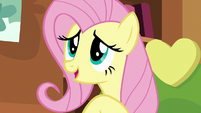 """Fluttershy """"go through any trouble"""" S7E12"""