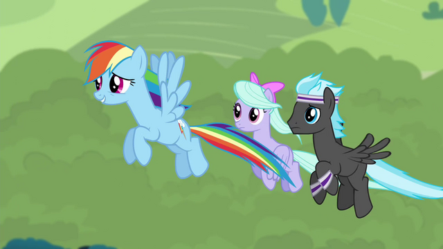 "File:Rainbow ""she must know what she's doing"" S4E16.png"