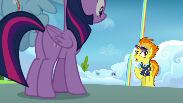 """File:Spitfire """"drill them on basic technique"""" S6E24.png"""