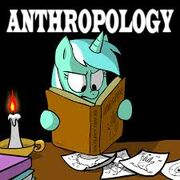 FANMADE Lyra - Anthropology