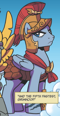 File:Legends of Magic issue 4 Grimhoof.png