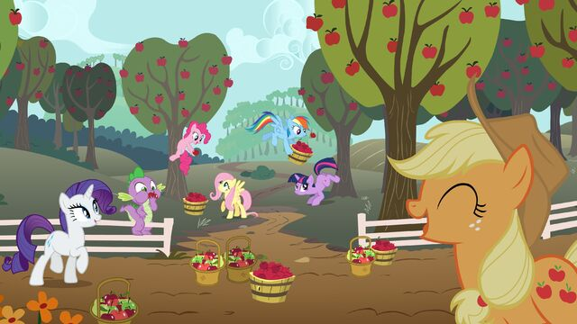 File:My Little Pony Applejack.jpg