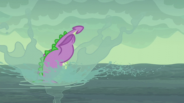 File:Spike dives into the water S6E5.png