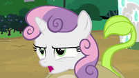 "Sweetie Belle ""that's just it! I used to!"" S7E6"