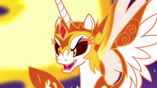 """File:Daybreaker """"more powerful than you!"""" S7E10.png"""