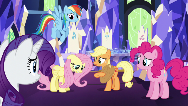 "File:Fluttershy ""stuck living in a castle"" S5E3.png"