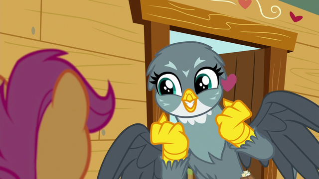 """File:Gabby """"there's a first time for everything"""" S6E19.png"""