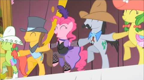 My Little Pony Friendship is Magic - You Got to Share, You Got to Care