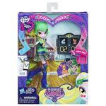Friendship Games Sporty Style Lemon Zest doll packaging