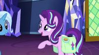 """Starlight Glimmer """"did you remember?"""" S7E2"""