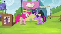 "Twilight ""they helped make me who I am"" S4E22"