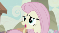 "Fluttershy ""I'd like to lock them in"" S5E2"