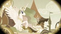 Princess Celestia S2E12