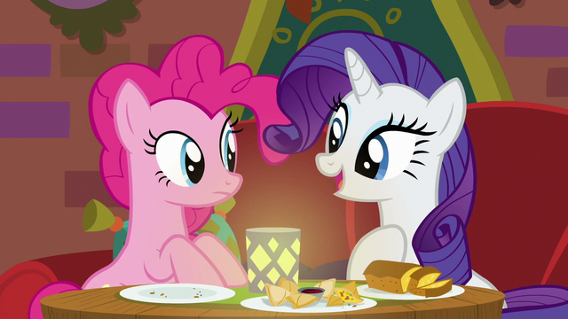 """File:Rarity """"the flow has led us here!"""" S6E12.png"""