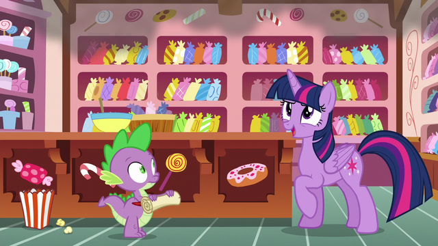 """File:Twilight Sparkle """"she'll straighten this out"""" S6E22.png"""
