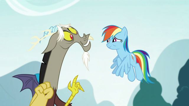 "File:Discord ""it's for the greater good!"" S5E22.png"