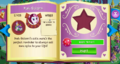 Posh Unicorn album page MLP mobile game.png
