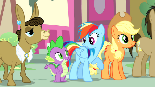 File:Rainbow 'She actually has a goof off rulebook' S4E12.png