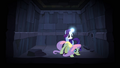 Rarity's horn glowing S04E03.png