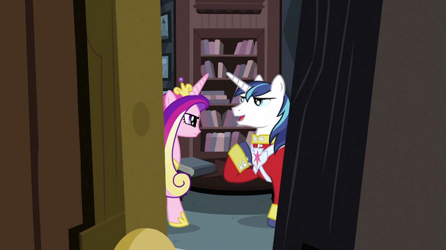 File:Shining Armor talking to Cadance S2E25.png
