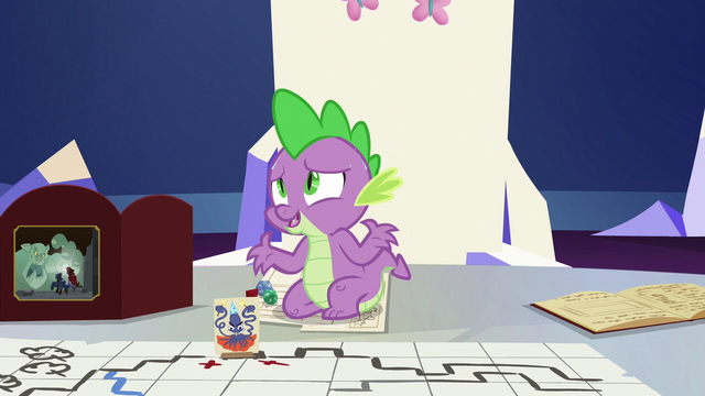 "File:Spike ""a normal name in Spiketopia"" S6E17.png"