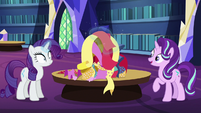 """Starlight Glimmer """"what did you have in mind"""" S6E21"""