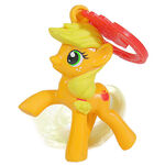 2012 McDonald's Applejack toy