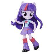 Equestria Girls Minis Twilight Sparkle Everyday figure