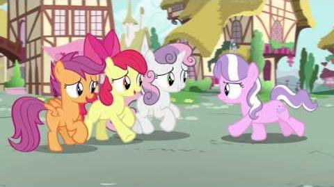 My Little Pony Friendship is Magic - Light of Your Cutie Mark Ukrainian