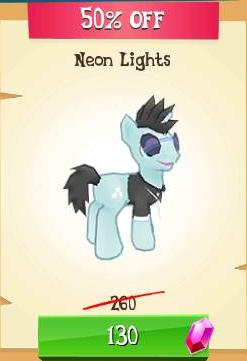 File:Neon Lights MLP Gameloft.png