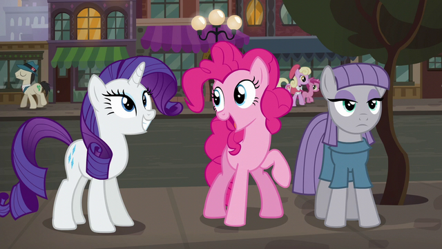"File:Pinkie Pie ""this might be my favorite"" S6E3.png"