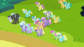 Ponies about to fly away S2E22.png