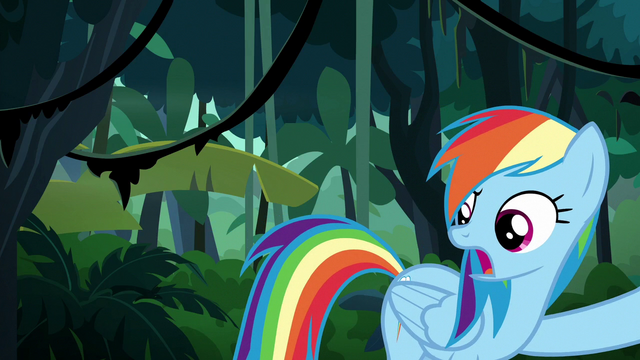 "File:Rainbow Dash ""you said go over him!"" S6E13.png"