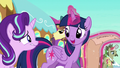 "Twilight ""get to the castle with enough time"" S6E1.png"